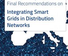 Online: STARGRID Final Recommendations on Integrating Smart Grids in Distribution Networks