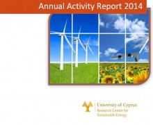 Online: FOSS Annual Activity Report 2014