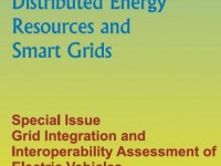 "Available Online: COTEVOS/DERlab Special Issue of DER Journal ""Grid Integration and Interoperability Assessment of EV"""