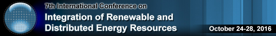 """Join SIRFN/ELECTRA Workshop """"Testing and Research Infrastructure for Future Power Grids"""" at IRED in Niagara Falls (CA) on 24 October, 2016"""