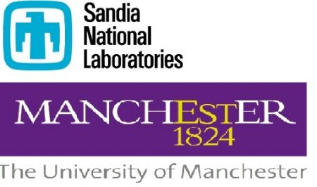 Papers of Manchester University and Sandia Selected as Best Papers at the 2016 IEEE PES General Meeting