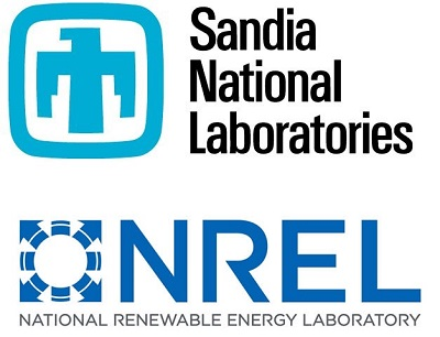Sandia and NREL among R&D 100 awards winners