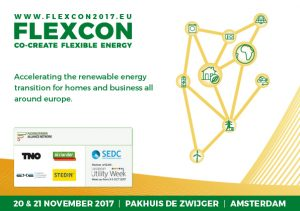 Join FLEXCON Conference in Amsterdam (NL) on 20-21 November, 2017