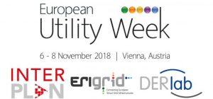 DERlab partners with European Utility Week 2018