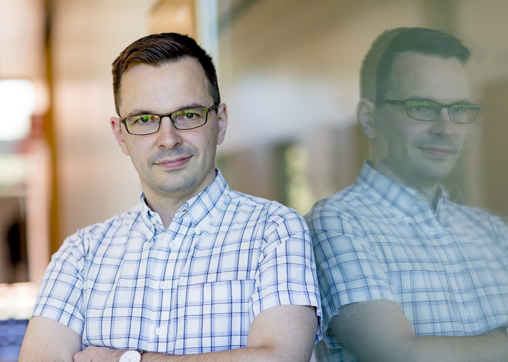 Kari Mäki, DSc (Tech.) appointed Research Professor in Smart Energy Systems at VTT