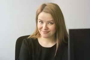 Maria Sosnina