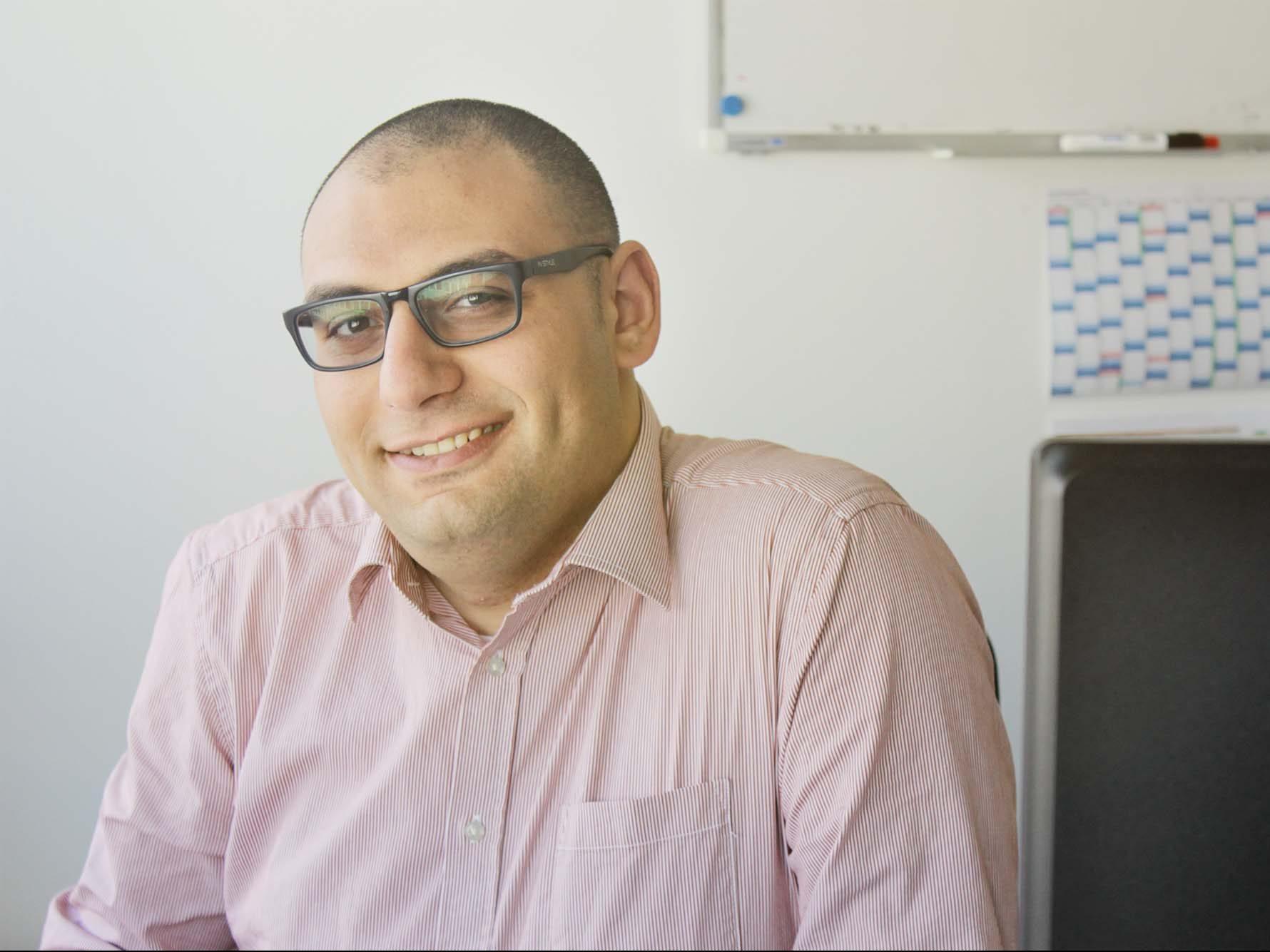 Mohamed Shalaby