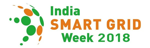 India Smart Grid Week in New Delhi (IN) on 5-9 March, 2018