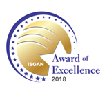 Fourth Annual ISGAN Award (2018) of Excellence -Submission Deadline Extended