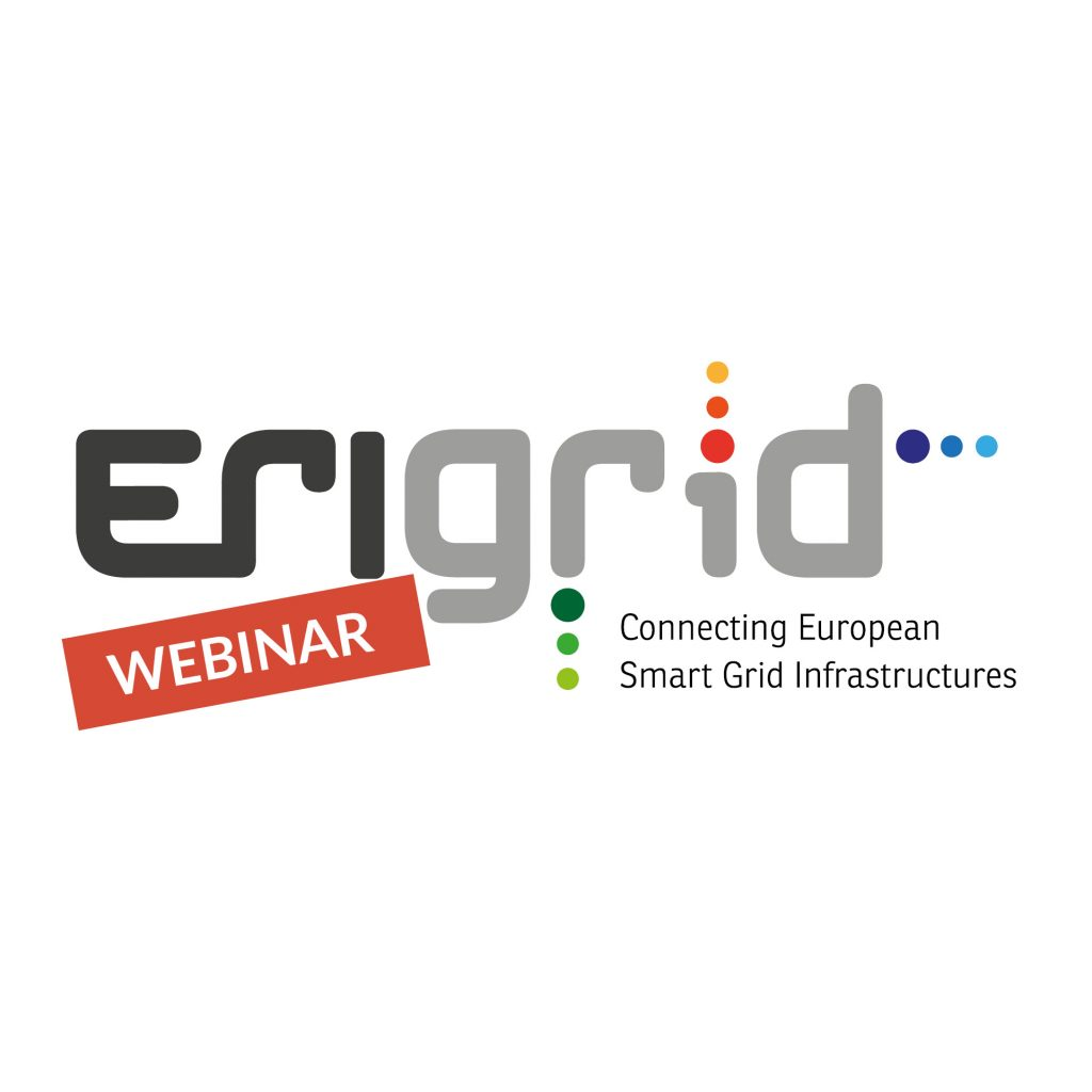 Register now for the ERIGrid Webinar on Co-Simulation based Assessment Methods
