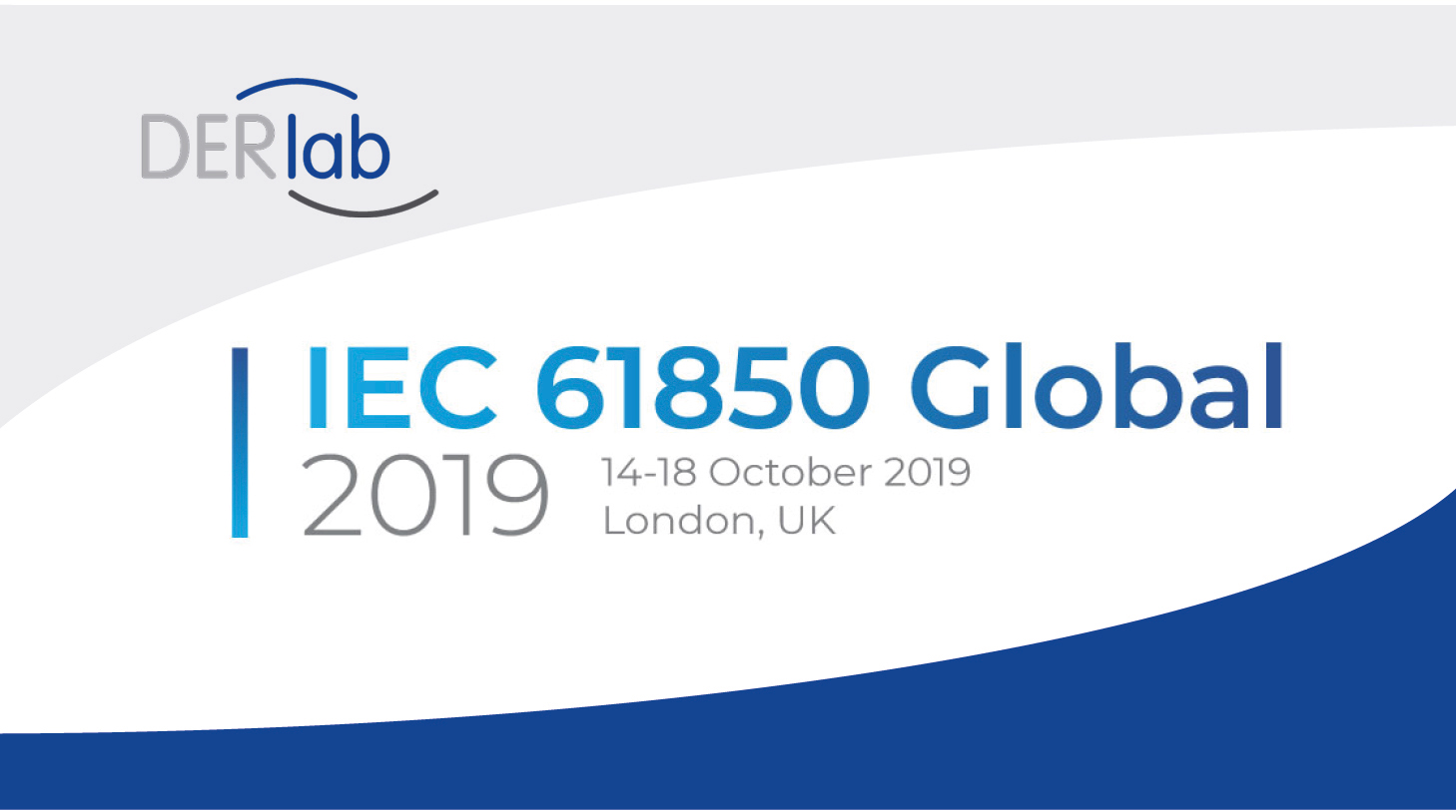 DERlab partners with IEC 61850 Global Conference