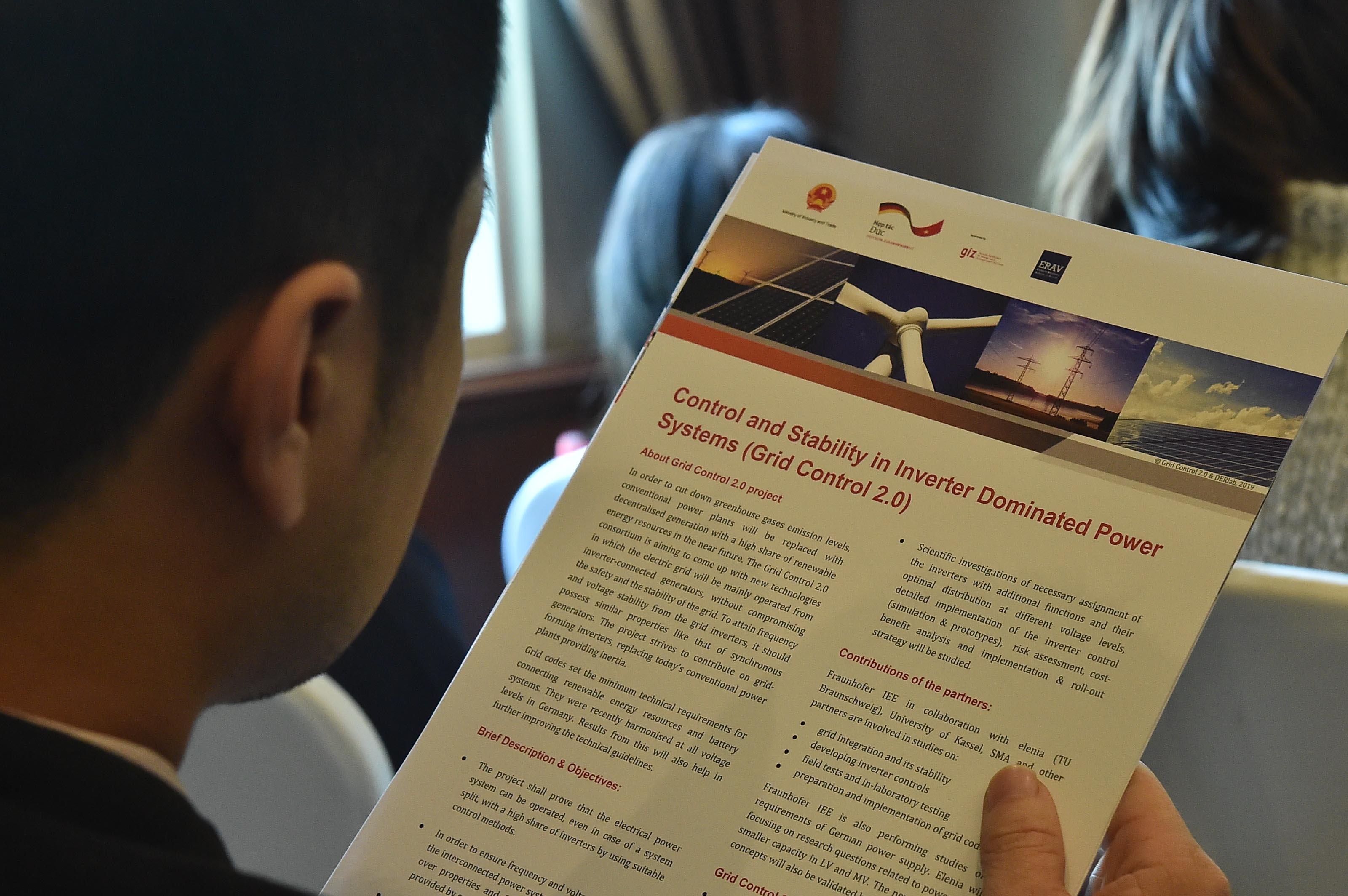 ©GIZ Energy Support Programme Vietnam