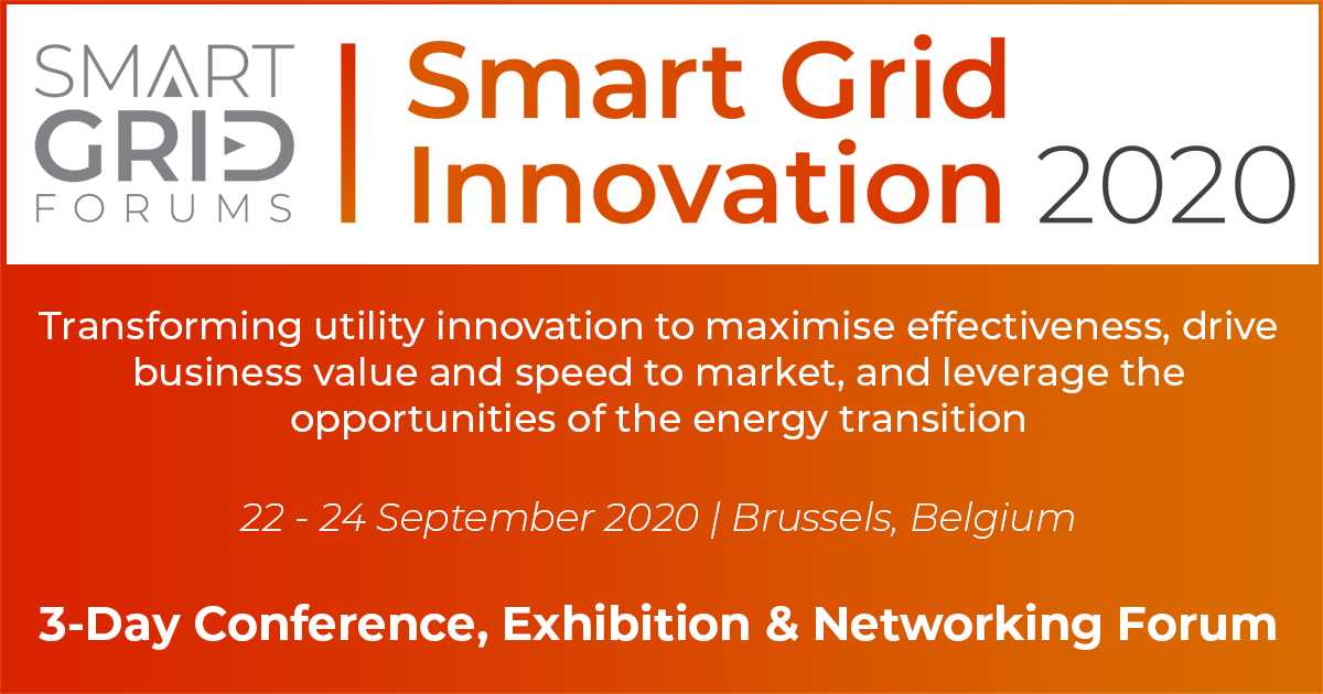 The Innovation Imperative for Utilities - Smart Grid Innovation 2020