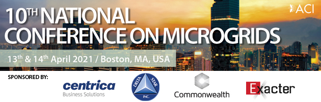 DERlab partners with ACI's 10th National Conference On Microgrids