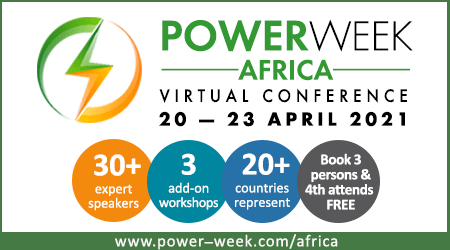 DERlab partners with POWER WEEK AFRICA 2020