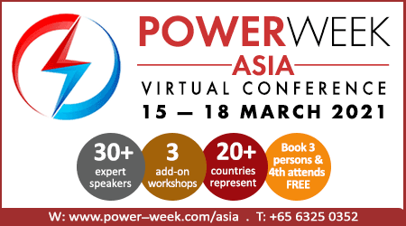 DERlab partners with POWER WEEK ASIA 2020